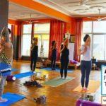 What do our Yoga Teacher Training actually teach?