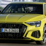 The new Audi S3 Sportback: technical details and prices
