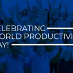 Celebrating World Productivity Day