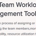 Best Workload Management Tool