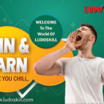 THE WELCOME TO THE WORLD OF LUDO SKILL